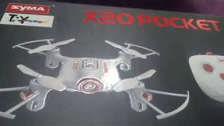 Toy Drone review in Kannada
