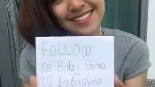Baby shima (solo) bintang kehidupan
