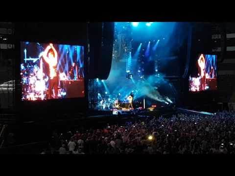 Depeche Mode - Global Spirit Tour - Everything Counts - Frankfurt  - 2017 - Commerzbank Arena