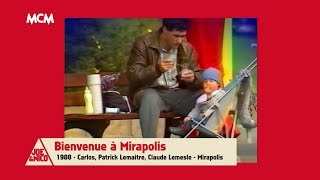 JOE & NICO I WARPZONE 06/09 :  MIRAPOLIS I Une Exclu MCM !