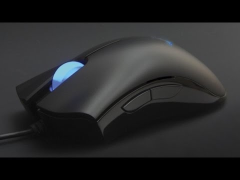Mouse scroll wheel 'inventor' basically says we're all using