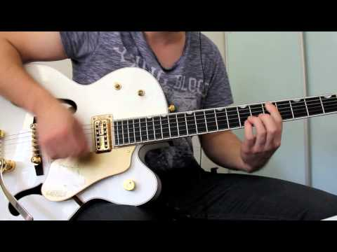 Jesus Culture - Show Me Your Glory - Guitar Cover
