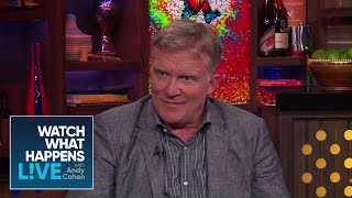 Anthony Michael Hall Dishes On Madonna | WWHL