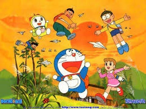 Doraemon english 2015  Episode 21