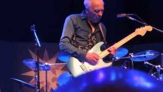 Too Rolling Stoned & For Earth Below ~ Robin Trower ~ Fillmore West ~ San Francisco ~ June 21, 2015