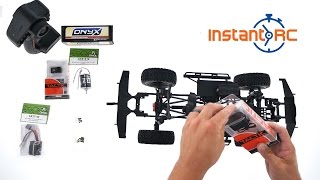 Thumnail for Axial SCX10II Electronics Hookup : Instant RC