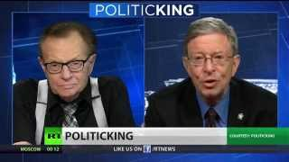 "Stephen Cohen on Politicking: ""Our policy towards Russia is gravely damaging our national security"""