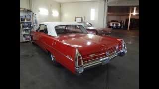 1963 Buick LeSabre 401 Nailhead 4 Speed Posi ROAD TEST
