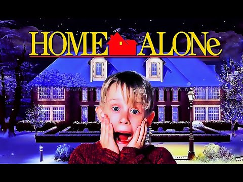 10 Amazing Facts About HomeAlone
