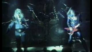 OMEN - Die by the Blade - LIVE 1984 - Part 6