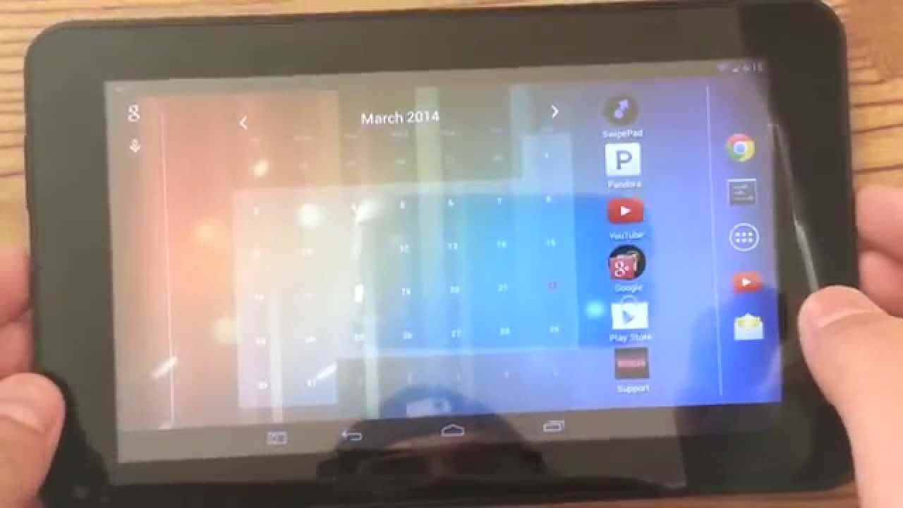SOLVED: My RCA tablet died and it wont turn back on - Fixya