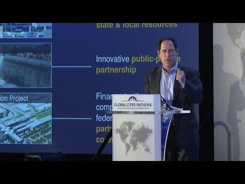 Greater Seattle's Global Identity - Presentation by Bruce Katz