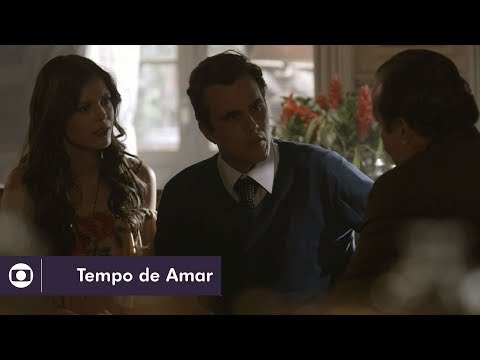 Tempo de Amar: capítulo 112 da novela, segunda, 5 de fevereiro, na Globo