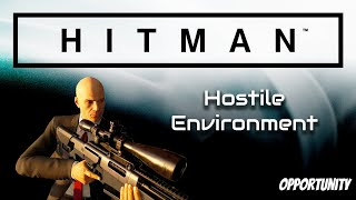 Hitman | Hostile Environment | Sapienza Opportunity | Xbox One