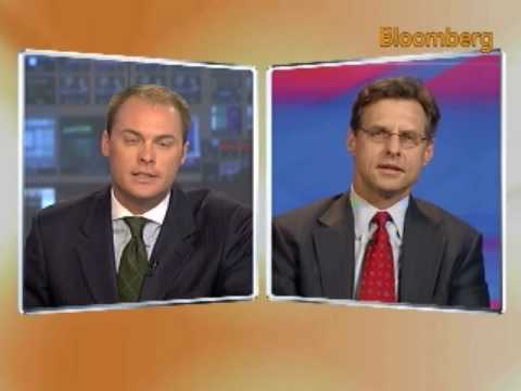 Quinlan Says Stimulus Plans Are Helping Global Recovery: Video