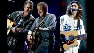 Eagles Announce 3rd Concert Date
