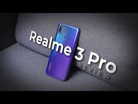 Realme 3 Pro Review: Should You Buy Over Redmi Note 7 Pro?