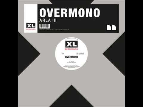 Overmono - Phase Magenta [XL 887T]
