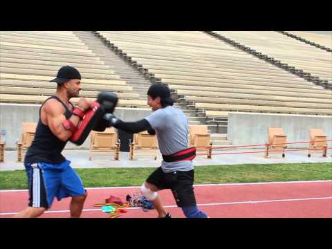 The Training Diary of Will Yun Lee, Episode 3: Sacrifice - YouTube