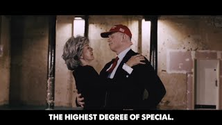 The Special Relationship trailer