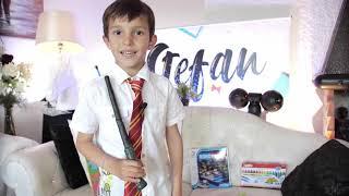 Стефан и Волшебная Палочка Гарри Поттера | Волшебный чемодан превршение супер герои мультфильмов