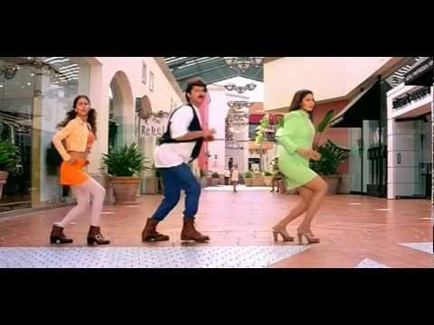Pyaar Pyaar Karte Karte (Eng Sub) [Full Video Song] (HD) With Lyrics - Judaai