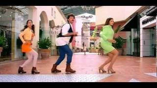 Pyaar Pyaar Karte Karte (Eng Sub) [Full Video Song] (HD) With Lyrics - Judaai