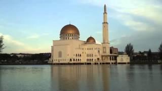 """Sharifah Khasif qasidah """"Ya Imam Rusli"""""""