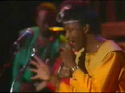 Kool and the Gang - Take my Heart (You Can Have It If You Want It) (Live New Orleans 1983(
