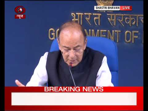 FULL MEDIA BRIEFING: Cabinet clears Fugitive Economic Offenders Bill 2018