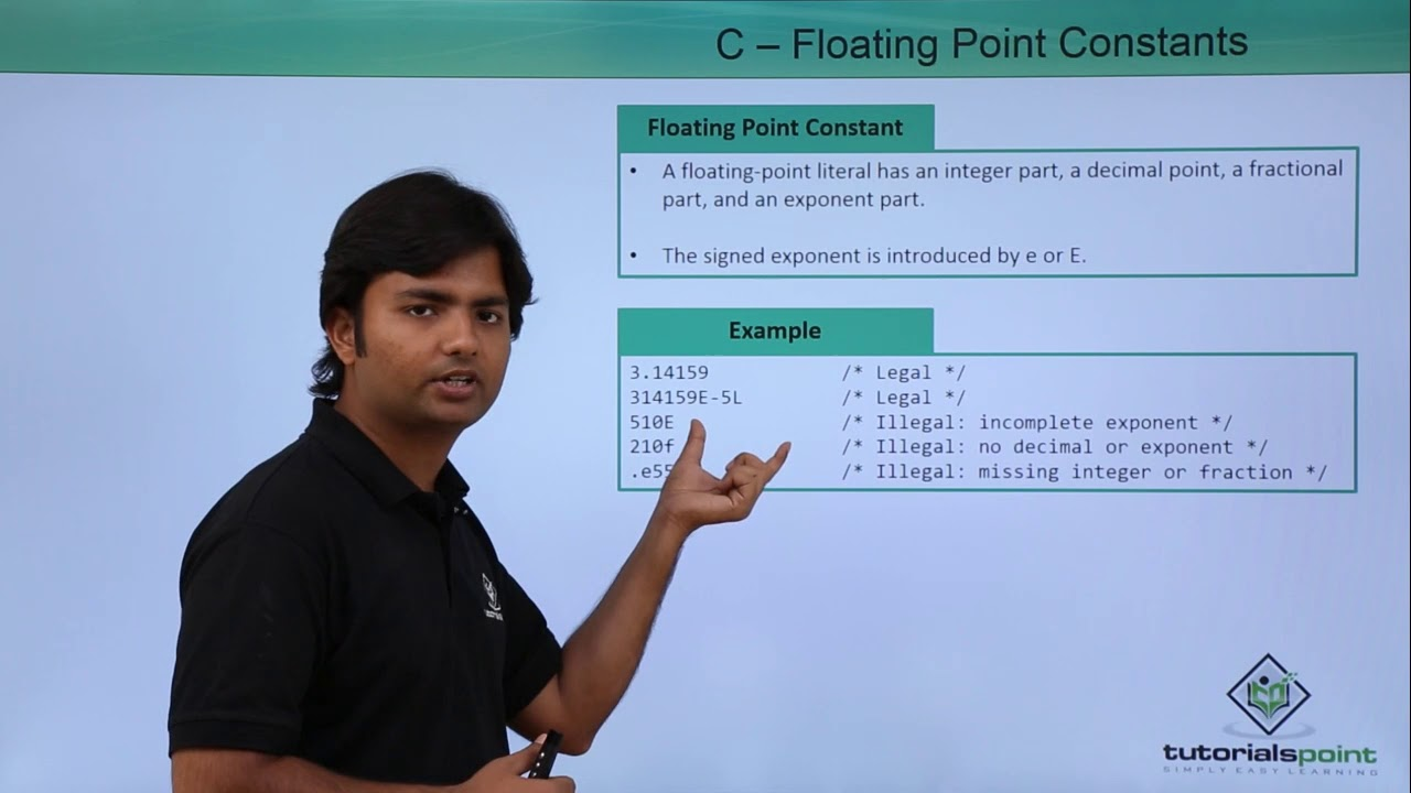 C floating point constants youtube c floating point constants baditri Choice Image