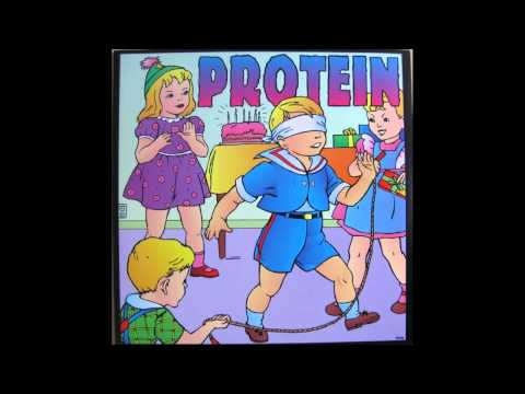 Protein - Refrigerator