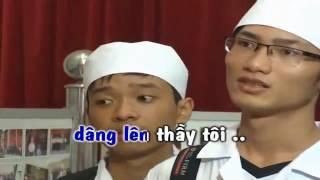 Duy -  Khánh Ngọc -  Người Thầy Năm Xưa 2  - Karaoke