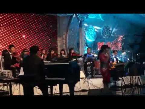 Burung Camar by Vina Panduwinata & Roy Tjandra Orchestra