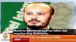 Repeat youtube video El instante en que el hijo de Gadafi es atacado en su casa