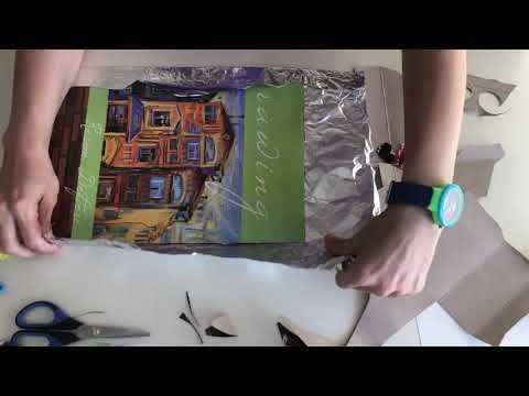 Etki Okulları Uzaktan Eğitim Görsel Sanatlar 8.Ders / Tuğba POLAT