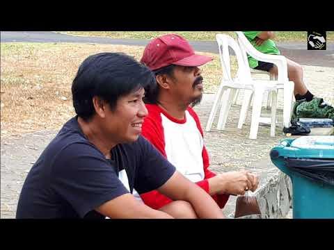 Ex Nmb & Co. @ Pasir Ris Fishing Pond 's  Tournament  25/3/ 2018