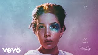 Halsey - More (Audio)