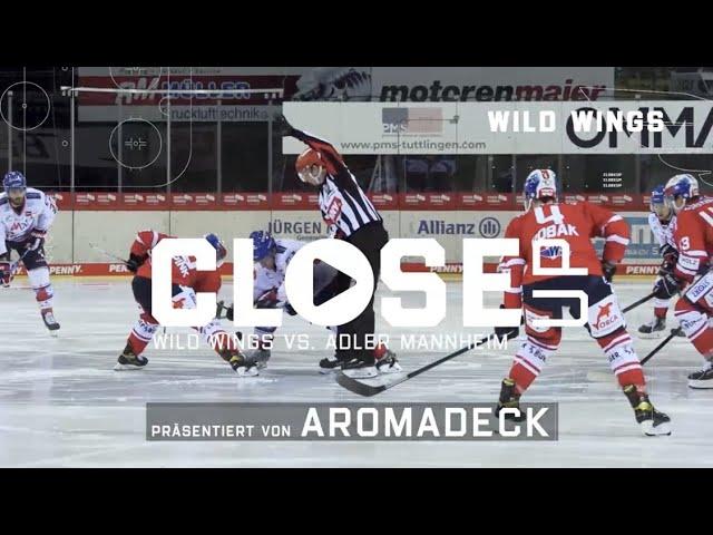 CloseUp | Highlights vom Heimspiel - Part 7