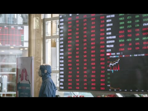 Expect 10% Upside for Asian Stocks in 2021: HSBC