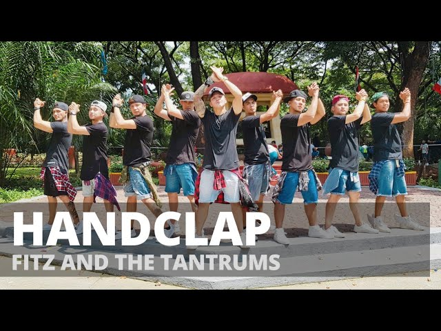 Handclap By Fitz And The Tantrums Zumba Pop Kramer Pastrana Youtube 1 comment on i can make your hands clap. handclap by fitz and the tantrums