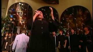 Kurt Carr & The Kurt Carr Singers - Grateful