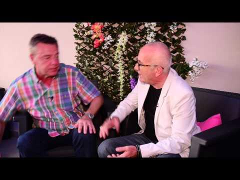 Suggs Chats To Marbella Plus TV