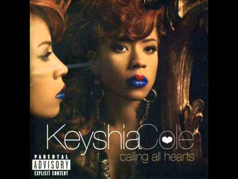 Keyshia Cole - Tired of doing Me (feat. Tank)