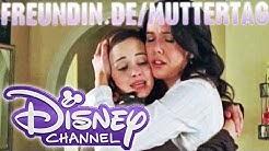 Warum ist deine Mutter die Beste? - Das große Muttertags-Gewinnspiel   Freundin.de   Disney Channel