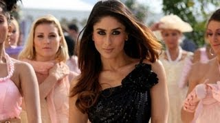 Repeat youtube video Kareena Kapoor unseen song - Kambakkht Ishq