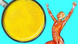 Start Eating Turmeric Every Day, The Result Will Surprise You