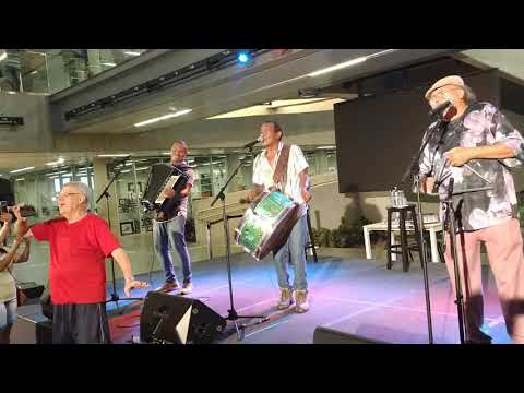 Assista: Trio Virgulino - Vida de Viajante - SESC Guarulhos