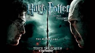 Harry Potter And The Deathly Hallows Part 2 [Touchscreen Java Games]