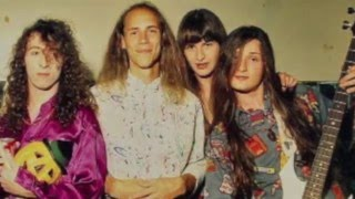 Sounds of Silence by Redd Kross, Boston 8/9/89